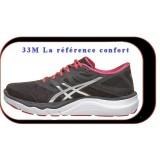Chaussures Asics Gel M 33 Femme
