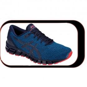Chaussures De course Running Asics  GEL QUANTUM 360 V4
