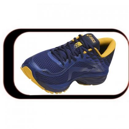 Chaussures De course Running Asics Gel Cumulus 19 GTX M