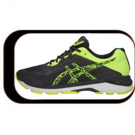 Chaussures De course Running Asics  Gel Gt 2000 V6 Lite Show V19 M