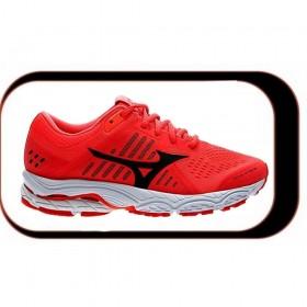 Chaussures De course Running Mizuno Wave Stream Femme