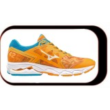 Chaussures De course Running Mizuno Wave Ultima 10 Femme