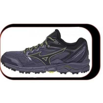 Chaussures De course Running Mizuno Wave Daichi V3 Femme