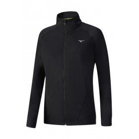 Coupe Vent Mizuno Alpha Softshel Jkt Mixte