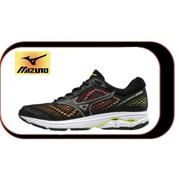 Chaussures De course Running Mizuno Wave Rider 22 Femme