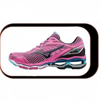 Chaussures De Course Running Mizuno Wave Creation....V18 Femme
