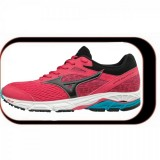 Chaussures De course Running Mizuno Wave Equate 2 Femme