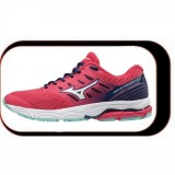 Chaussures De course Running Mizuno Wave Prodigy v2 Femme Rose