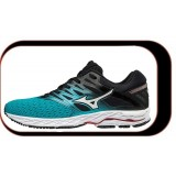 Chaussures De course Running Mizuno Wave Shadow V2 Femme