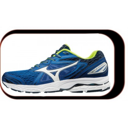 Chaussures De course Running Mizuno Wave Prodigy Homme