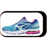 Chaussures De course Running Mizuno Wave Prodigy Femme Turquoise