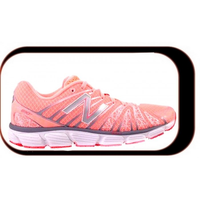 chaussure course new balance