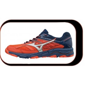 Chaussures De course Running Mizuno Wave Mujin V3 Homme