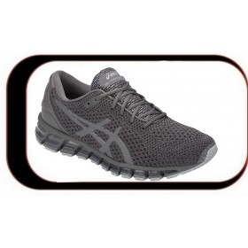 Chaussures De course Running Asics  GEL QUANTUM 360 KNIT 2