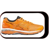 Chaussures De course Running Asics Gel GT 2000 V5 M Orange