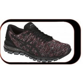 Chaussures De course Running Asics Gel Quantum 360 Knit