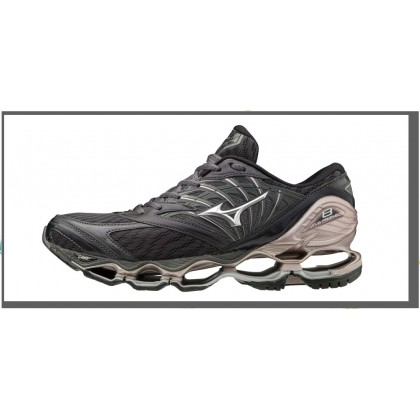 Chaussures De Course Running  Mizuno Wave Prophecy 8W
