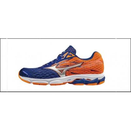 Chaussures De Course Running  Mizuno Wave Catalyste V2 Homme