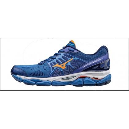 Chaussures De Course Running  Mizuno Wave Horizon Homme