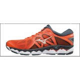 Chaussures De Course Running  Mizuno Wave Sky V 2 Homme