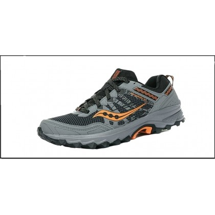 Chaussures De Course Running  Trail Saucony EXCURSION TR12 Homme