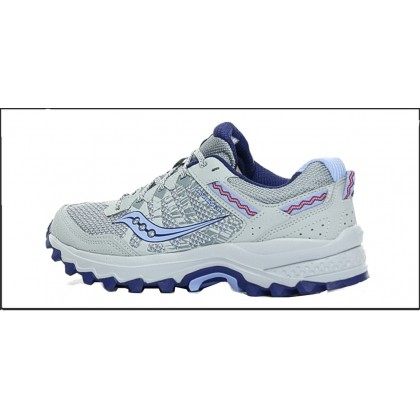 Chaussures De Course Running  Trail Saucony EXCURSION TR12 Femme