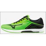 Chaussures De Course Running Mizuno Wave Sonic  M Vert