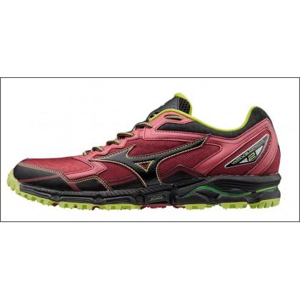 Chaussures De Course Running  Mizuno Wave Daichi V2 Homme