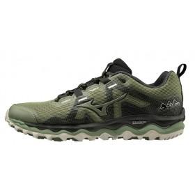 Chaussures De course Running Mizuno Wave Mujin 4 Femme