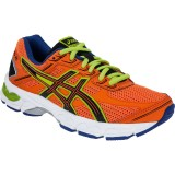 Chaussures Asics Gel Cumulus 15 Gs 3290 Orange