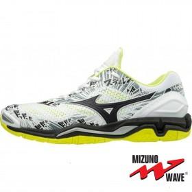 Chaussures De Hand Indoor Outdoor  WAVE STEALTH V