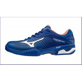 Chaussures Mizuno Wave  De Tennis WAVE INTENSE TOUR 5 AC