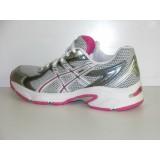 Chaussures Junior Fille Asic Gel Blackhawk pointure 35.5