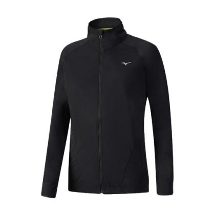 Coupe Vent Alpha Softshell Jacket femme Noir