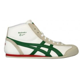 Chaussures Onitsuka Tiger Mexico Mid Runner En 45