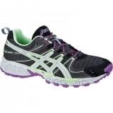 Chaussures Asics Gel Fuji Trainer