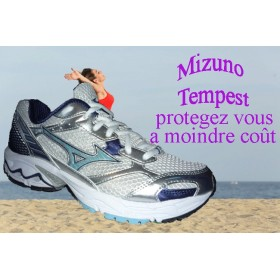 Mizuno Wave Pursuite