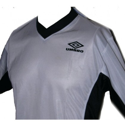 Tee Thirt Umbro technique Blc Marine Col V