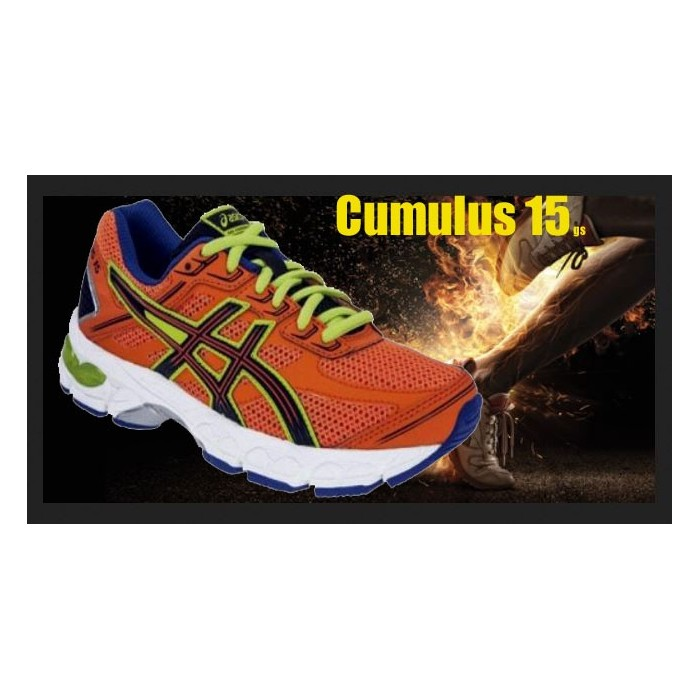 Gel Orange Gs 3290 Cumulus Asics Aproposport Chaussures 15 Zwxq6B6n