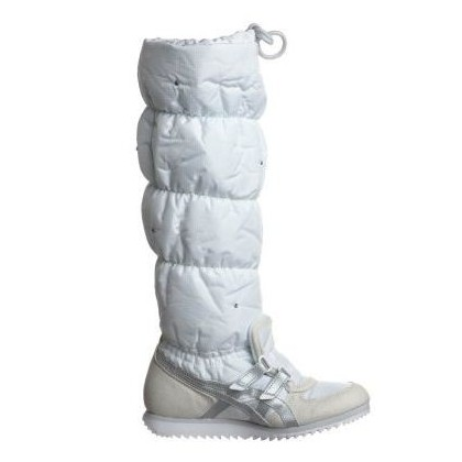 Chaussures Onitsuka Snow Heaven 72 Grise