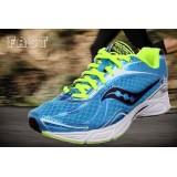 Chaussures Saucony De Compétition  Grid Fastwitch 5
