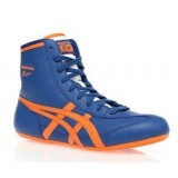 Chaussures Asics Onitsuka Wrestling 81 Blue