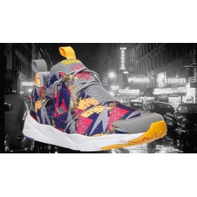 Chaussures Reebok Furlyte Graphic Classic