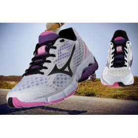 Chaussures Mizuno Wave Connect  Women's