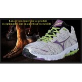 Chaussures Mizuno Wave Alchemy 12 Women's
