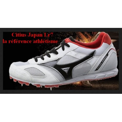 Chaussures Mizuno Citius Japan Lr7  Men's