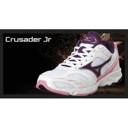 Chaussures Mizuno Crusader Jr Fille