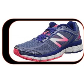 Chaussures De Course Running New Balance W 860GP5