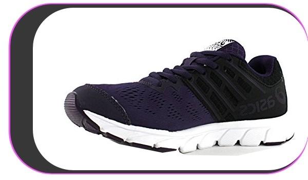 klasyczne buty wylot najlepsza moda Chaussures De Course Running Asics Gel Evation Femme