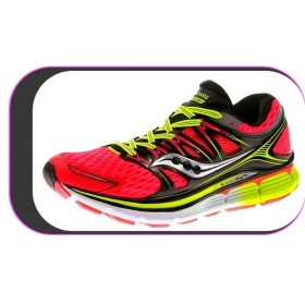 Chaussures De Course Running Saucony Triumph Iso 2
